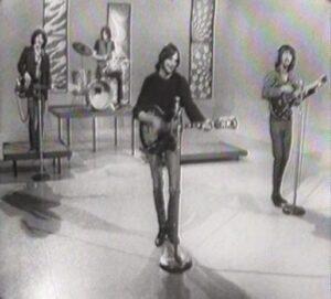 The Fringe 1967