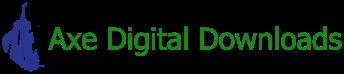 Axe Digital Downloads