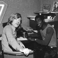 Greg & Wayne 1972