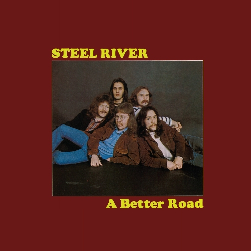 A Better Road - Steel River