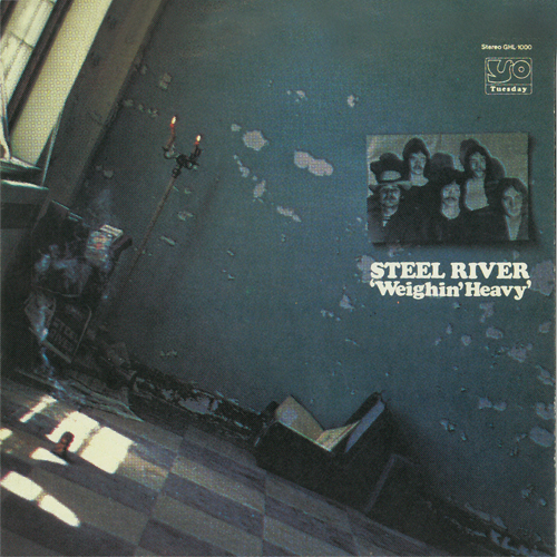Weighin' Heavy - Steel River