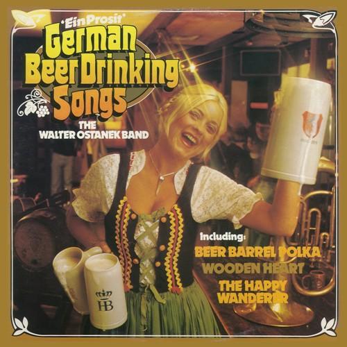 Walter Ostanek's German Beer Drinking Songs | Axe Digital Downloads