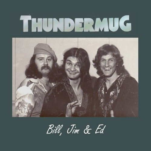 Bill, Jim & Ed Cover